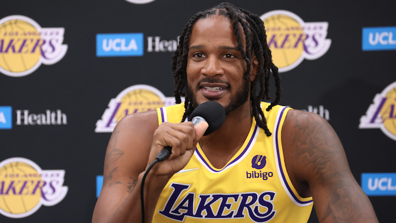 Trevor Ariza (ankle surgery), at least 2 months off