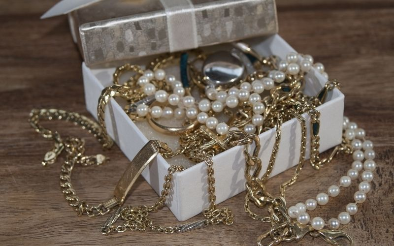 High-class events and jewelry details that impress