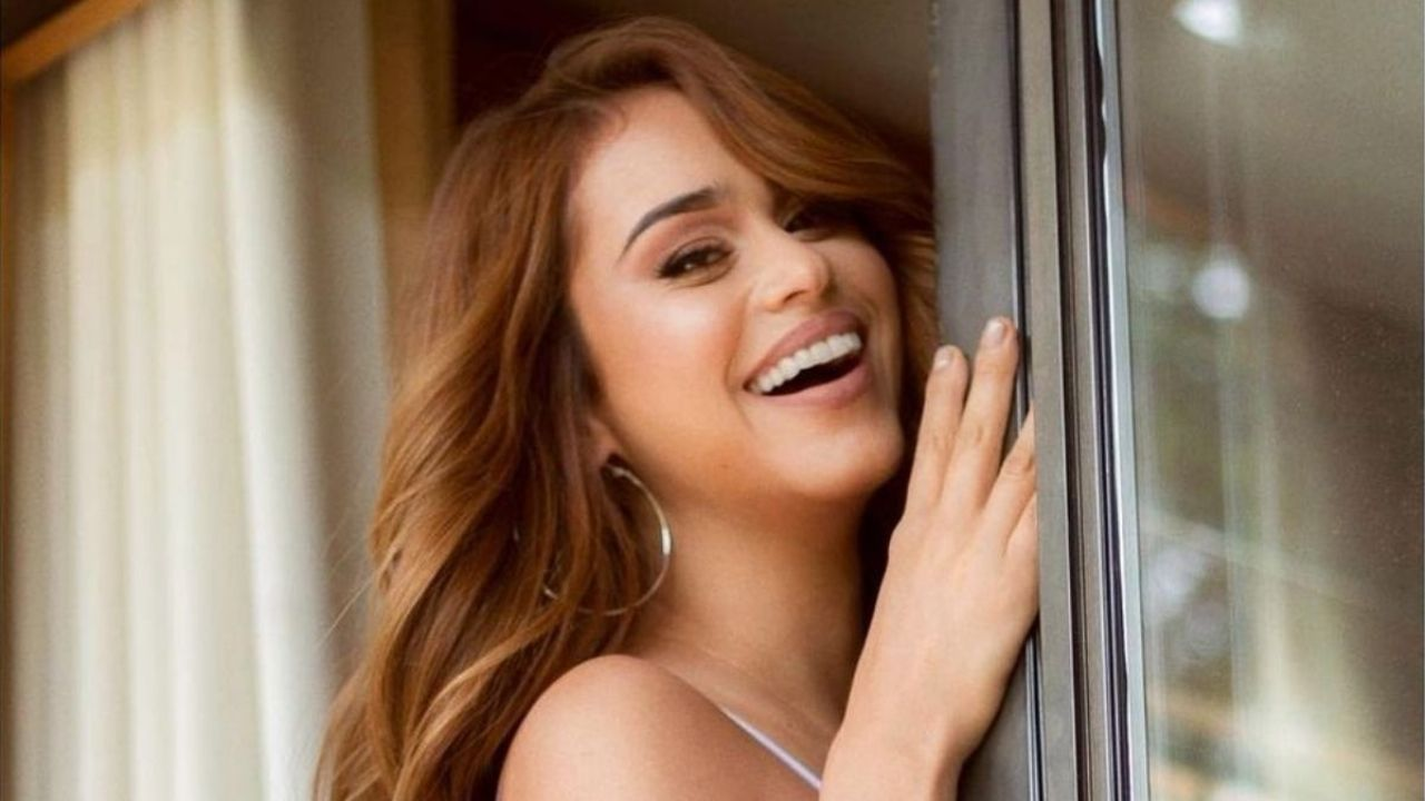 Yant Garcia conquers hearts with her beauty on Instagram