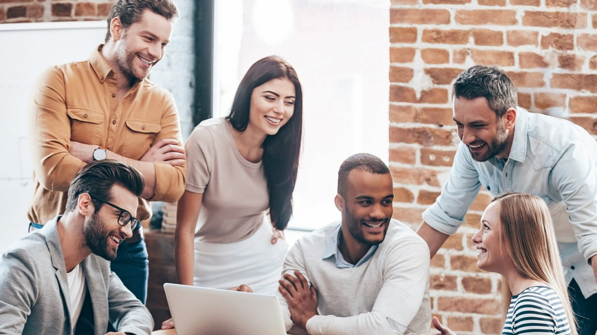 Five steps to promote a positive work culture