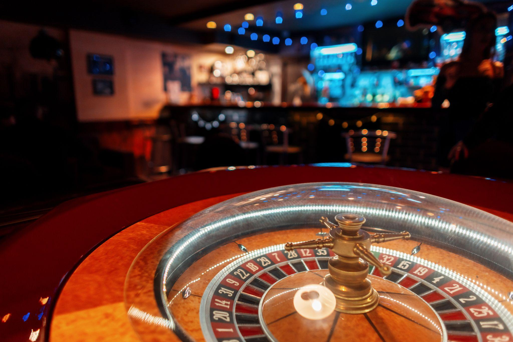 Roulette In Online Casinos: Different Types & A Detailed Guide